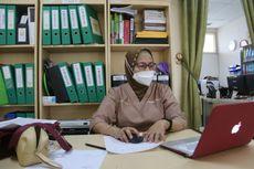 Jumlah Anak yang Terinfeksi dan Meninggal akibat Covid-19 di Aceh