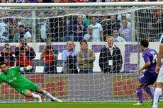 Sempat Tertinggal, Fiorentina Kubur Juventus 4-2