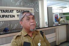 Terpapar dari OTG, Balita 9 Bulan di Kabupaten Tegal Positif Covid-19