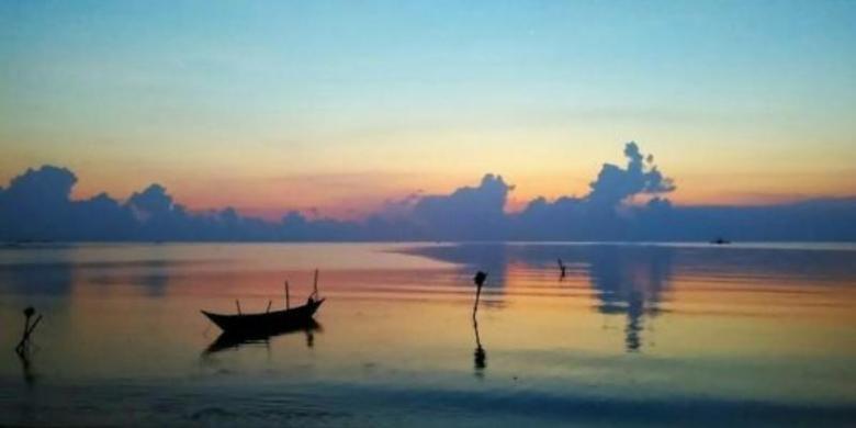 8 Tempat Wisata Di Kepulauan Natuna Yang Wajib Dikunjungi Halaman All Kompas Com