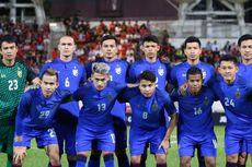 Redup di Jepang, Penjegal Timnas Indonesia di Piala AFF 2016 Pulang Kampung