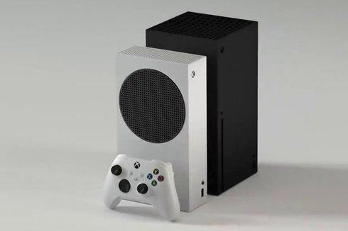 Microsoft Resmi Umumkan Xbox Series S, Harga Rp 4 Jutaan