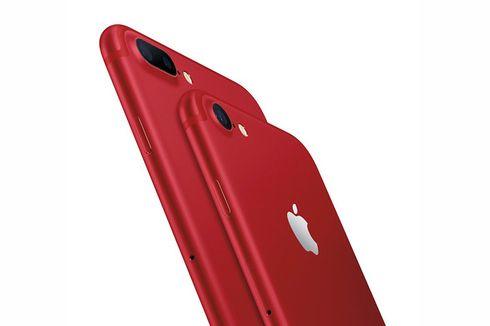 Apple Akui Mikrofon iPhone 7 dan 7 Plus Bermasalah