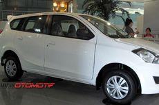 MPV Murah Datsun Dikirim ke Konsumen Awal Juni