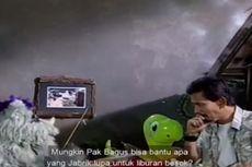 """Cerita """"Jalan Sesama: Ayo siap-siap!"""", Belajar dari TVRI 3 Juni 2020"""