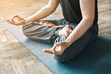 Mengenal Manfat Yoga untuk Kesehatan Mental