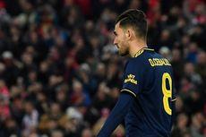 Dani Ceballos Minta Pulang ke Real Madrid, Arteta Berikan Jawaban