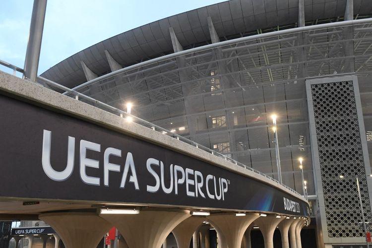 Resmi! Laga Leg Pertama RB Leipzig Vs Liverpool Digelar di Budapest