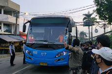 Siapkan Bus Gratis Tiap Senin di Stasiun, Kadishub DKI: Supaya Physical Distancing Terjaga