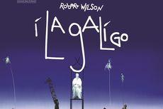 "Alasan Kisah Cinta Sedarah ""I La Galigo"" adalah Kisah Klasik GSA"