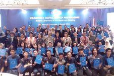 Lolos Seleksi, 160 Mahasiswa Indonesia Raih Beasiswa ke Eropa!