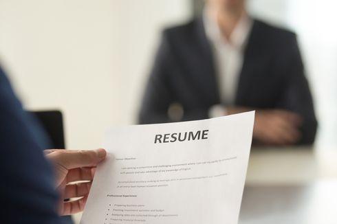 Ingin Buat Surat Lamaran Kerja, Ini 5 Tips Suksesnya