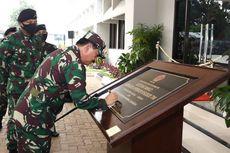 Koopssus Resmi Punya Markas, Panglima TNI Harap Jadi Pemacu Prestasi Tiap Tugas Operasi