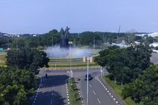 Tempat Parkir Inap Baru di Bandara Soekarno Hatta, Rp 60.000 Per Hari