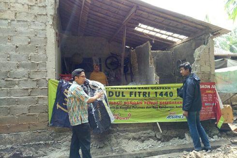 Cek Rumah Retak di Tangsel, BPPT: Jika Hujan, Tanah Geser hingga Longsor Bisa Terjadi Lagi