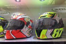 Tips Pilih Helm Full Face bagi Rider Berkacamata