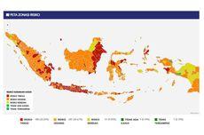 Daftar Zona Hijau Tanpa Kasus dan Tak Terdampak Covid-19 di Indonesia