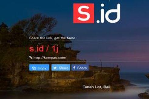 Pandi Luncurkan Penyingkat URL