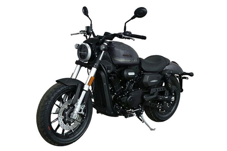 Harley Davidson Sportster 300 buatan China