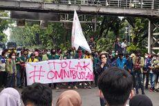 Besok, BEM SI Akan Kembali Demo di Depan Istana