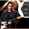 John Mayer Rancang Jam Tangan G-Shock