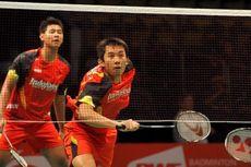 Angga/Rian Langsung Tumbang di Babak Pertama China Open