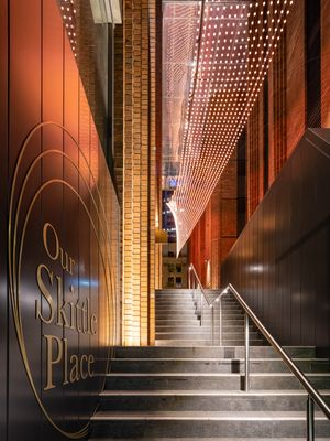 Skye Suites Skittle Lane