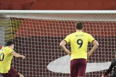 Korban Penalti Terbanyak di Premier League, Liverpool Tak Lagi Sendiri