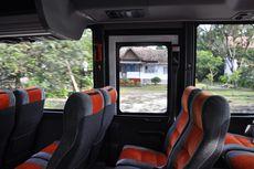Banyak yang Belum Tahu, Beberapa Akses Darurat pada Bus