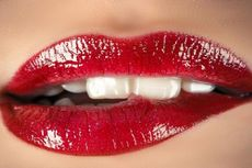 Tak Ingin Bibir Kering? Jangan Sering Menjilat!