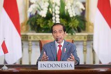 Jokowi: 53 Awak KRI Nanggala-402 adalah Patriot Terbaik Penjaga Kedaulatan Negara