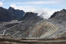Freeport Buka-bukaan, Proyek Smelter hingga Berhentinya Aktivitas di Grasberg