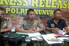 Pegawai KUPP Sei Nyamuk Ditangkap saat Menghitung Uang Pungli di Warung