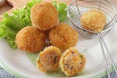 [POPULER FOOD] Resep Risol Sosis Panggang | 15 Tempat Makan Bakso di Malang Raya