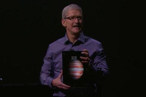 Bos Apple Tak Mau Pengguna Terlalu Sibuk dengan iPhone