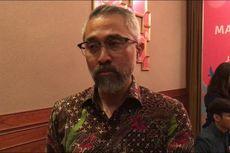 Lukman Sardi Harap Indonesia Bikin Aturan Gedung Tahan Gempaseperti di Jepang