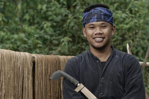 Kisah Mulyono, Belasan Tahun Ajari Anak-anak Baduy Membaca, Jadi Segelintir Warga Kanekes yang Kuliah