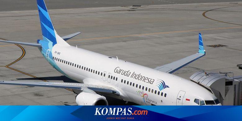 Cekcok di Pesawat, Pimpinan KPK Nawawi Pomolango L
