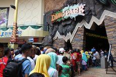 Jawa Timur Park Group Dikunjungi 100.000 Orang Selama Libur Natal