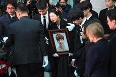 Komik Berbahasa Spanyol Dinilai Mengejek Kematian Jonghyun