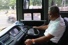 Cerita Wali Kota Bekasi Kendarai Bus dan Truk, Nostalgia Saat Jadi Sopir