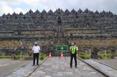 No Vesak Procession at Borobudur Temple This Year due to Covid-19