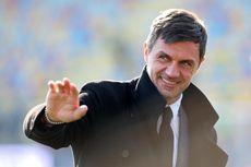 AC Milan Perkasa di Liga Italia, Paolo Maldini Ungkap Satu Hal Buruk