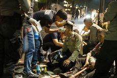 Polisi Tetapkan 7 Tersangka Terkait Pengepungan Kantor YLBHI
