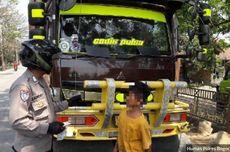 Kualitas Sopir Truk di Indonesia Belum Punya Standar Baku