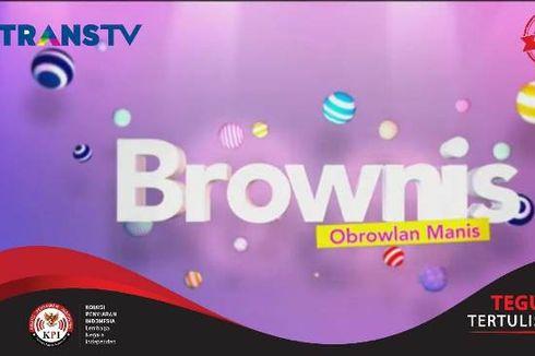 [POPULER ENTERTAINMENT] KPI Hentikan Brownis   Jerinx SID Doakan Wiranto