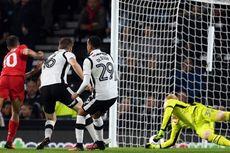 Hasil Babak Ketiga Piala Liga Inggris: Kejutan! Everton Tersingkir