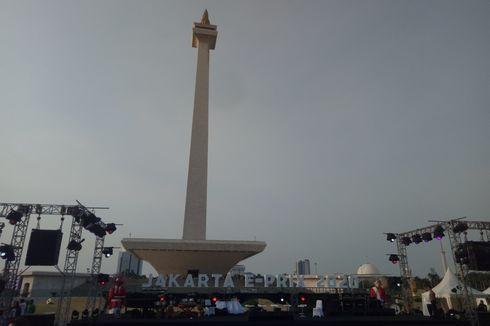 Jadwal Terbaru Formula E 2019-2020, Jakarta Masuk, Hong Kong Dihapus