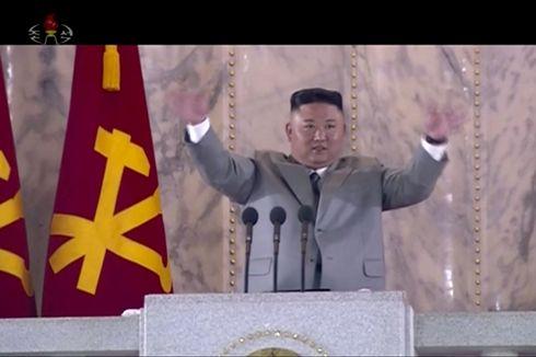 Kim Jong Un Terima Ucapan Selamat dari Pemimpin Partai Komunis Rusia