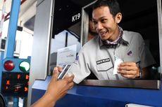 Kartu Flazz BCA Sudah Bisa Digunakan di Sepanjag Tol Jakarta-Cikampek